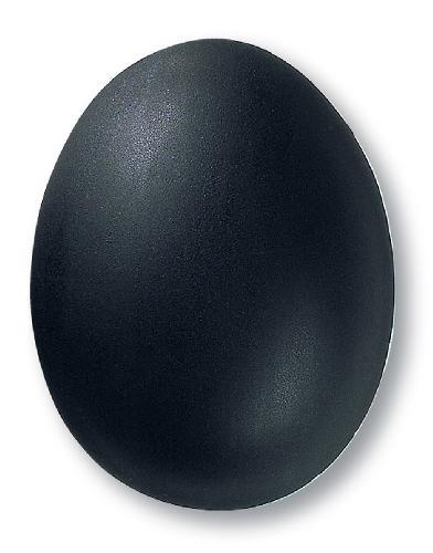 7807 Schwarz matt