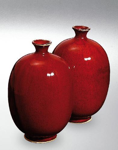 9633 Solar Dark Red