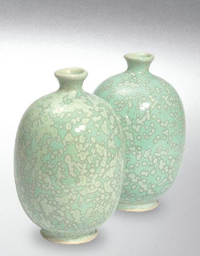 9650 Green Crystal