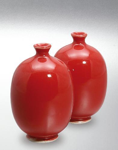 18001 Cherry Red