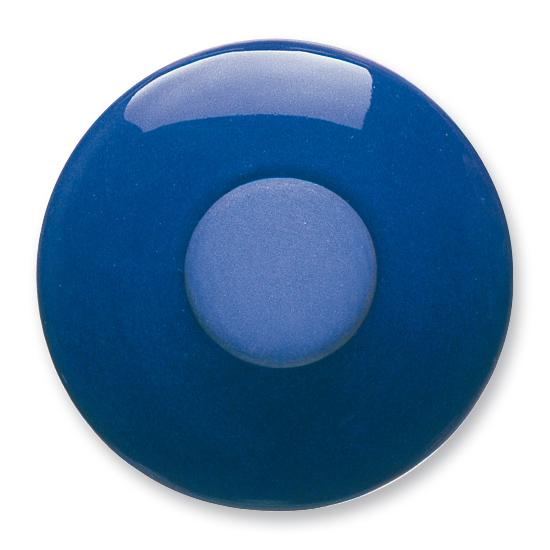 8603 Engobe Blau