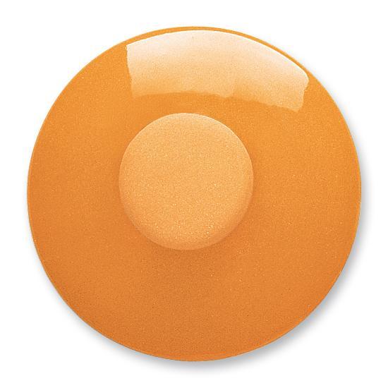 8647A Engobe Orange