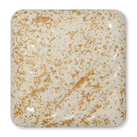 8440 Glimmerengobe Goldweiß