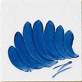 6166 Dekorfarbe Hellblau
