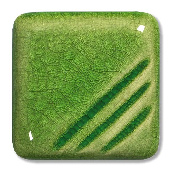 FG 1094 Craquelé Smaragd